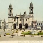Motín en la Plaza Matriz 1876, diez muertos y cincuenta heridos