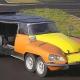 Cien años de historia de Citroën