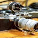 Leica, Rolleiflex, Hasselblad, las cámaras de lujo