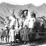 La vergonzosa muerte del tren trasandino