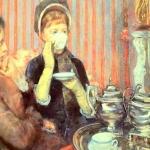 """""""El Motín del té"""", preludio de la revolución americana."""
