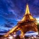 Paris a las apuradas