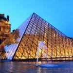 La diabólica pirámide de Mitterrand