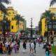 Lima, dos días y una noche