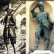 Alexander Selkirk, el Robinson Crusoe de verdad