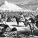 El rey de los Mapuches (1860)
