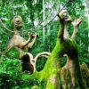Iemanjá y el increíble bosque sagrado de Osún