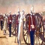 El viento del diablo en el motín de los Cipayos 1857-1858
