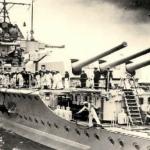 Graf Spee, ¿dónde fueron sus tripulantes?