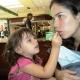 Con los niños en Buenos Aires