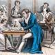 Helados, siglos de lambetazos
