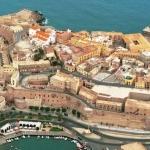 Melilla, puerta modernista al norte de África