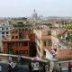 Un barrio romano según Woody Allen