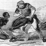 Carimba: la marca de los esclavos