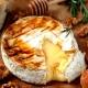 Los jedientos entretelones del Camembert