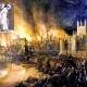 El incendio de Londres, los católicos y un panadero