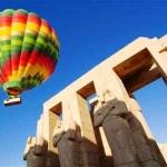 El Cairo y Luxor en rápidos flashes