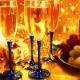 El rito de las 12 uvas a medianoche del 31