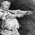 El Chantilly y Vatel, el  mártir de los maitres