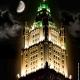 Woolworth Building, la catedral del dinero