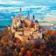 El fin de semana de los Hohenzollern