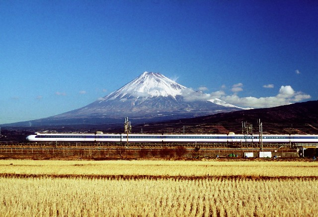 1 Fuji