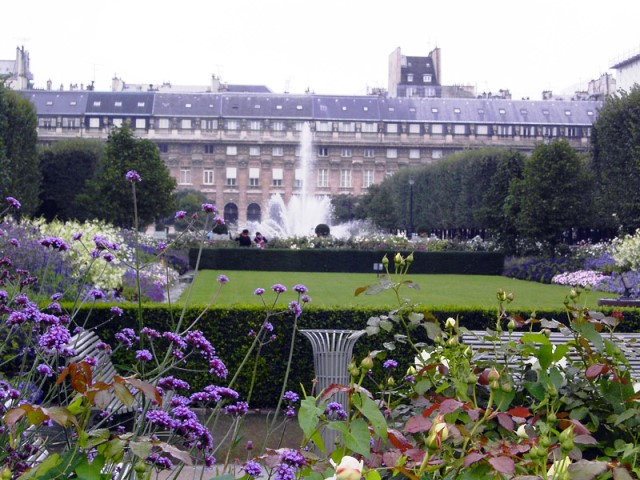 1 palais royale