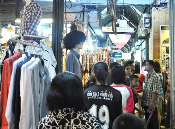 18 Chatuchak Weekend Market (Large)