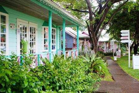 1_Chattel House Village