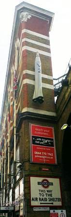 2012 11 27 15 05 54 - Misterios, casos paranormales y curiosidades del metro de Londres.