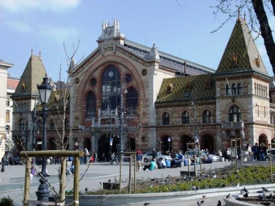 270. Mercado central