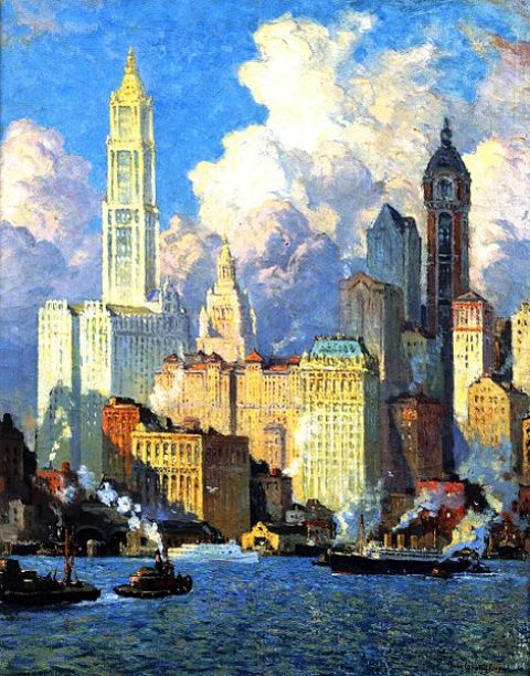 470px-Colin_Campbell_Cooper,_Hudson_River_Waterfront,_N.Y.C