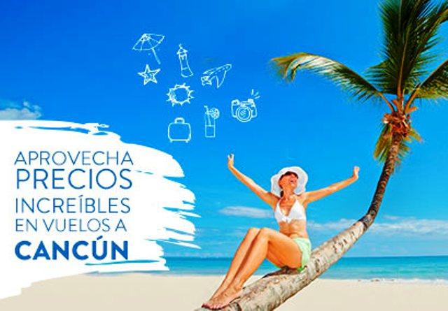 530x285Vuelos-Cancun