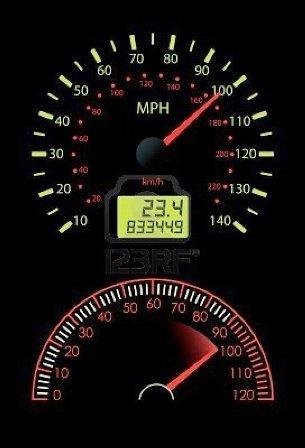 6994253-tablero-de-mandos-de-marcar-en-negro