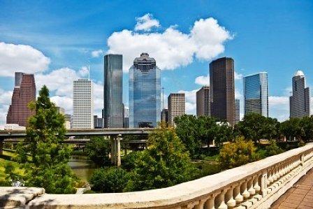 7765325-un-paisaje-n-tida-de-la-silueta-de-houston-texas-centro-de-la-ciudad-en-un-d-a-de-verano-agradable