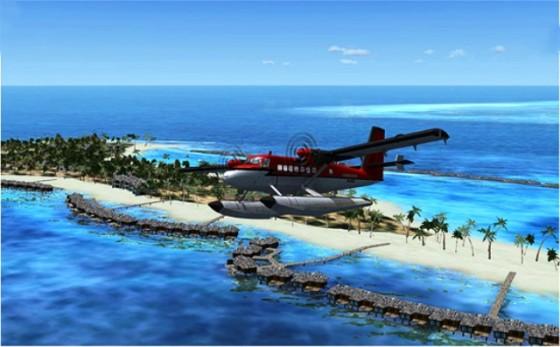 Aerosoft-Maldivas