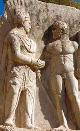 Antioco y Hércules