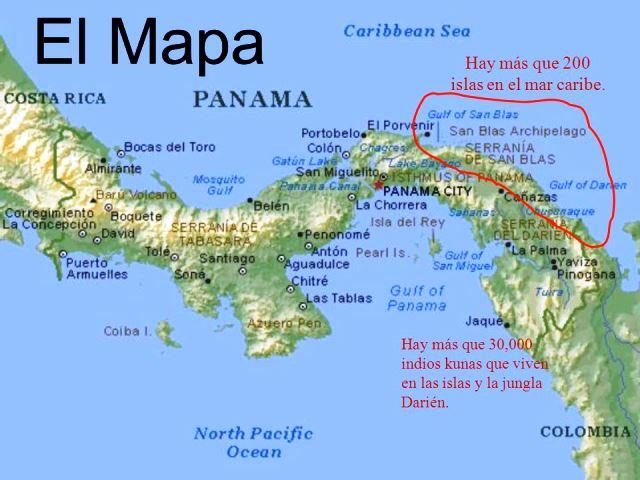 Archipiélago San Blas Panamá (1)