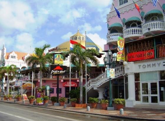 Aruba-compras
