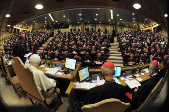 Aula Nuova del Sinodo