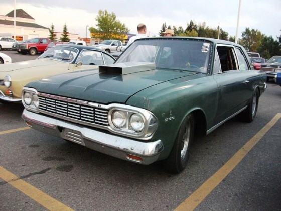 Autos de 1964