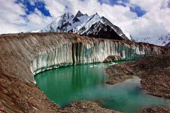 Baltoro Glacier  Pakistan Wallpapers (3)