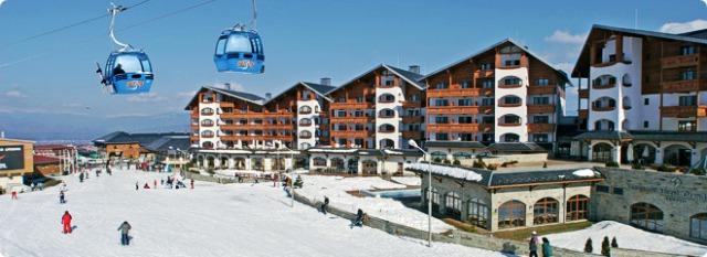Bansko (esqui)