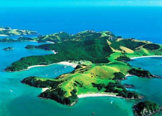 Nueva Zelanda - 20 razones para visitar este país