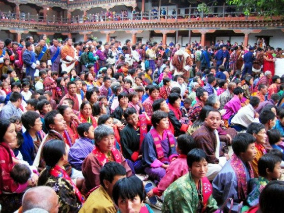 Bhutanese_people