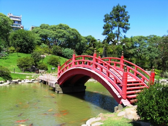 Buenos Aires Jardín Japonés