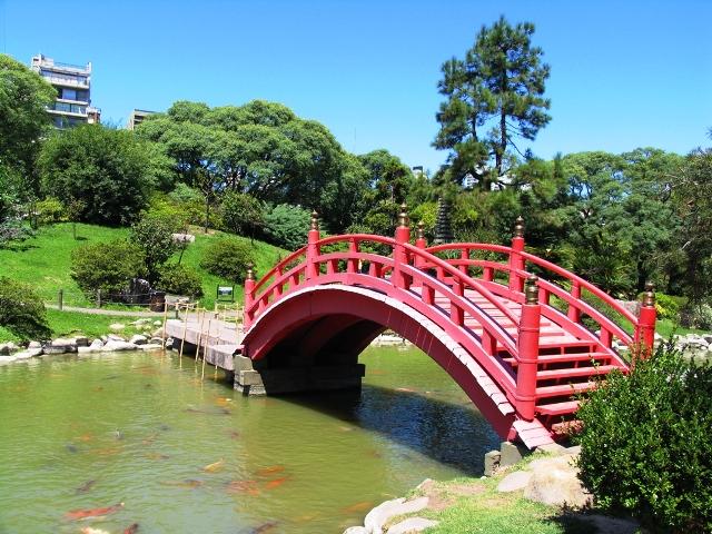 Buenos aires jard n japon s viajes for Jardin japones palermo