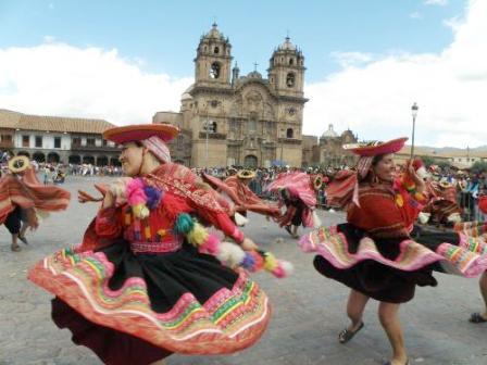 Carnaval-cusqueño