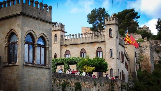 Castell-de-Xàtiva