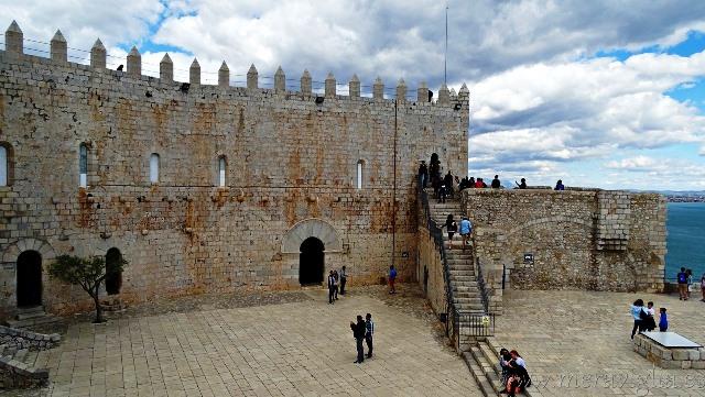 Castillo-del-Papa-Luna-Peñiscola